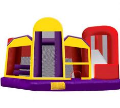 5N1 Water Slide Rental AZ