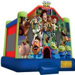 toy story bounce house rental in Phoenix AZ