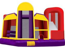 5n1 Wet Slide Combo Rental in Arizona