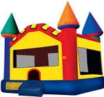 Bouncy Castle Rental AZ