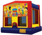 Birthday Bouncer Rental AZ
