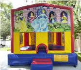 Princess Bouncer Rental AZ