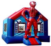 Spiderman Bounce House Rental AZ