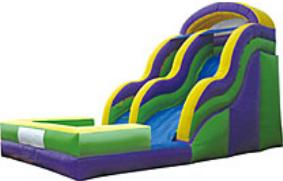 Wave Water slide Rental AZ